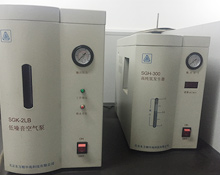 高纯氢发生器