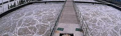 水资源的大di:高浓度有机废水