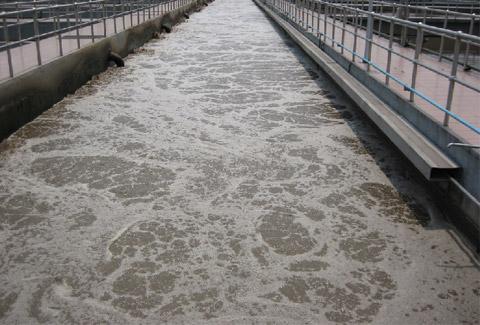生物制药废水