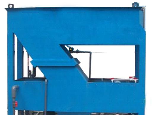 印刷油墨污水处理装置